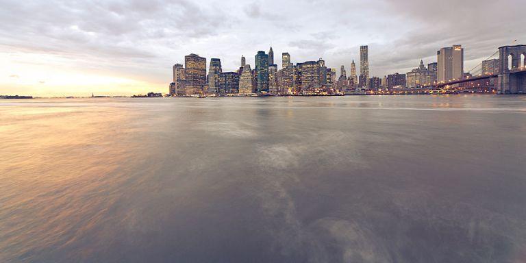 Fotograf Ingela Vågsund, New York, Canvas, Fotografering, Stenungsund, Tavla