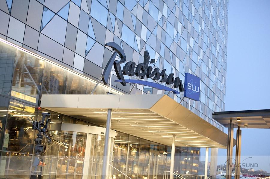 Radisson Blu Riverside Hotel, Göteborg, Fotograf Ingela Vågsund, Stenungsund, Hotell
