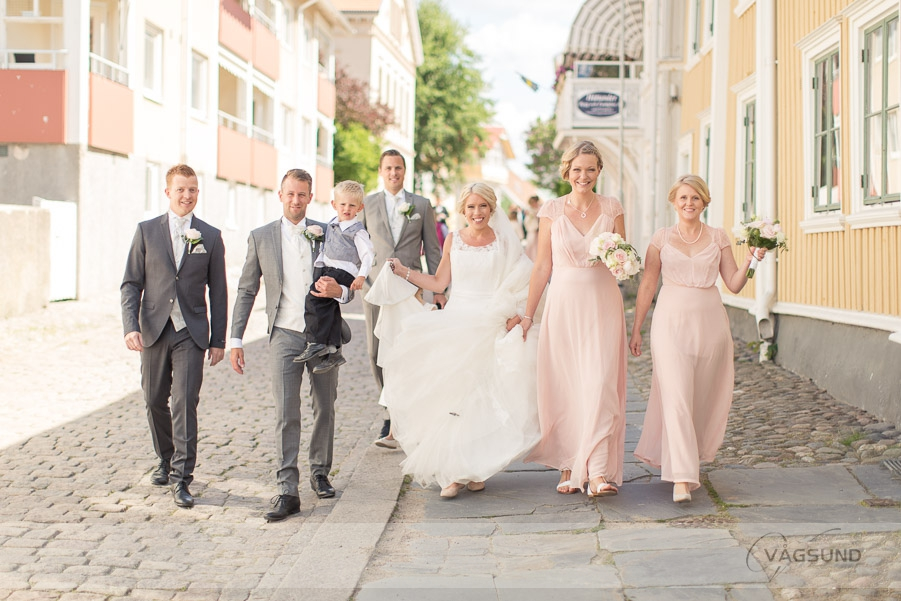 fotograf göteborg bröllop