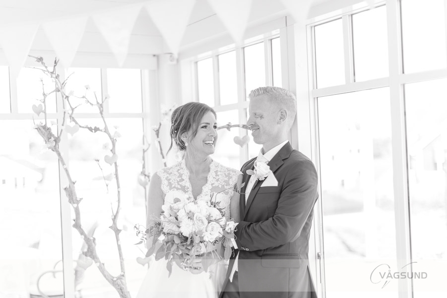 Bröllop på Gullholmen, Orust, Fotograf Ingela Vågsund från Stenungsund, Tjörn, Kungälv, Göteborg, Bröllopsfotograf
