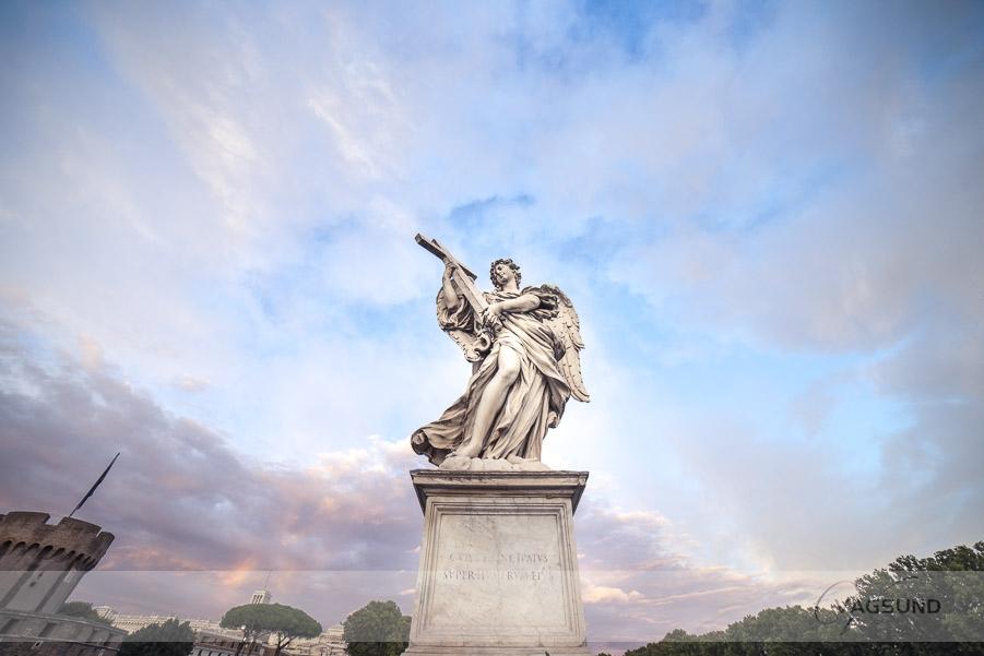 Rom, Italien, Fotograf Ingela Vågsund från Stenungsund, Tjörn, Kungälv, Göteborg