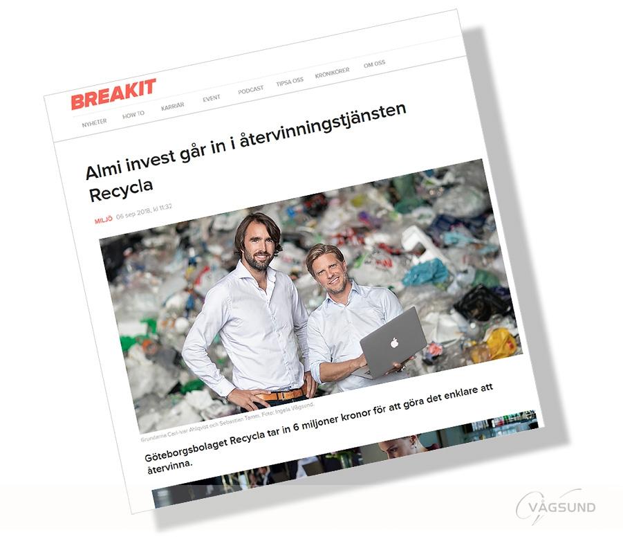Pressrelease, företagsfotografering, Göteborg, fotograf Ingela Vågsund från Stenungsund
