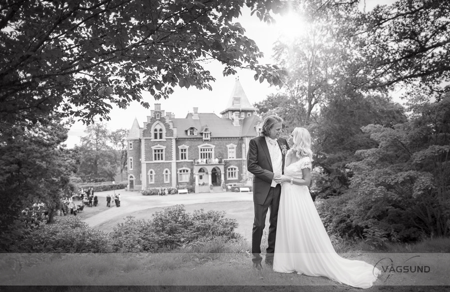 Bröllop, Thorskogs Slott, Bröllopsfotografering, Fotograf Vågsund, Stenungsund, porträtt, bröllopsfotograf, Stenungsund